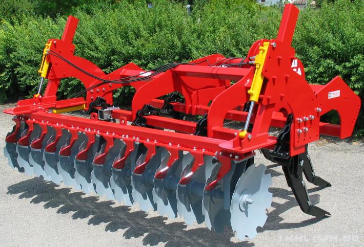 Продълбочители Продълбочител BADALINI модел CLD / RAMBO MINI 6 - Трактор БГ