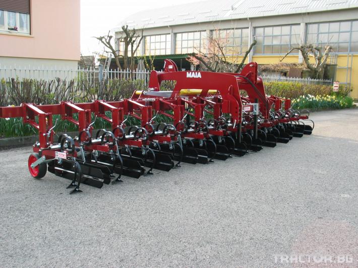 Продълбочители Продълбочител BADALINI модел CLD / RAMBO MINI 12 - Трактор БГ
