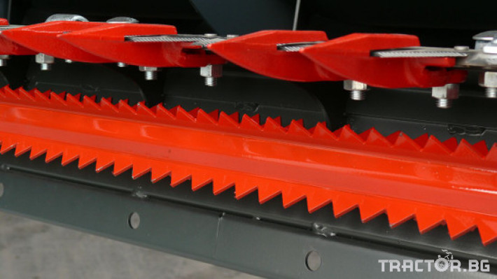 Хедери за жътва Безредови хедери за слънчоглед DOMINONI FREESUN 3 - Трактор БГ