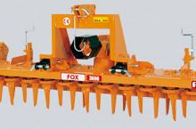Роторна брана FALC модел FOX