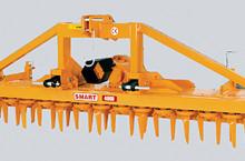 Роторна брана FALC модел SMART / SUPER SMART