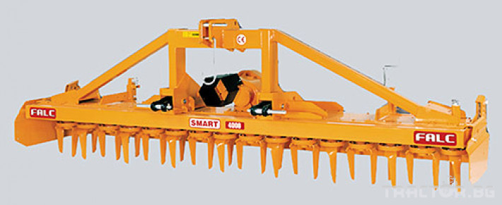 Машини за лозя / овошки Роторна брана FALC модел SMART / SUPER SMART 0