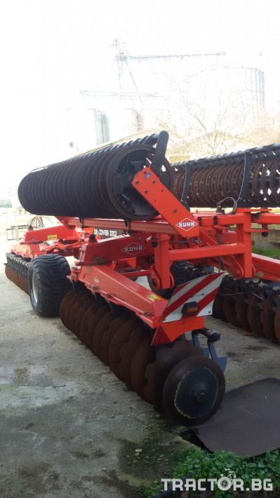 Брани KUHN Discover XM 2 3 - Трактор БГ